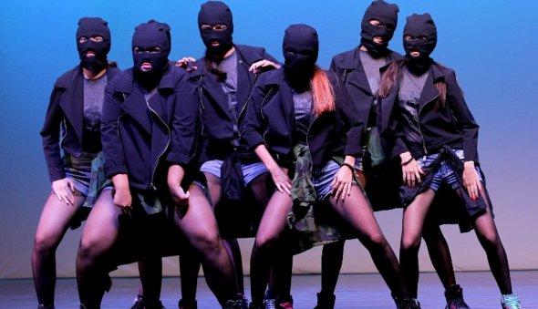 We dance Rim 2
